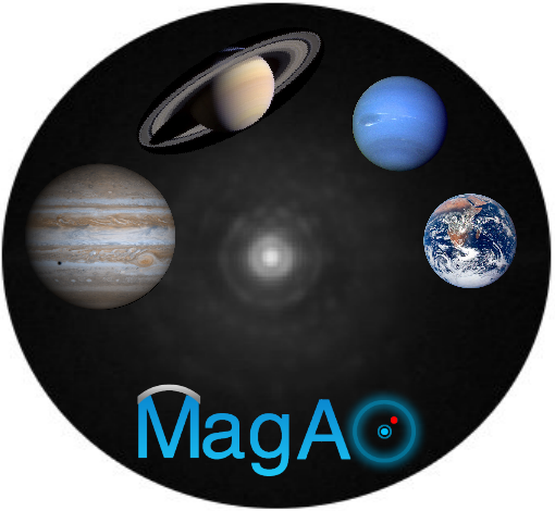 Comm2 Interlude: Announcing MagAO's new Sagan Fellow