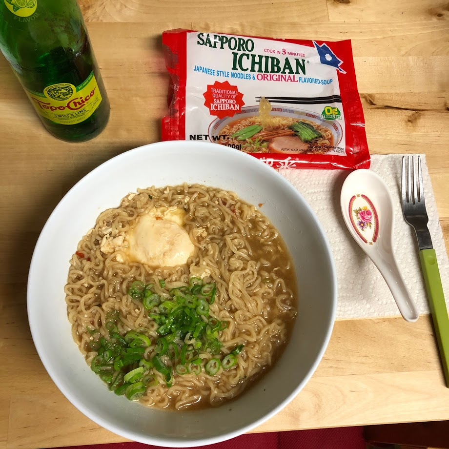 Noodle Adventures